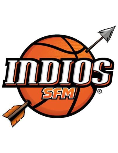 Logo Indios 2017